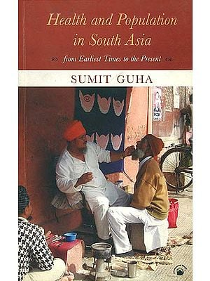 Health and Population in South Asia