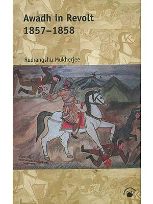 Awadh in Revolt