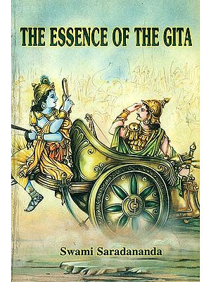 The Essence of The Gita