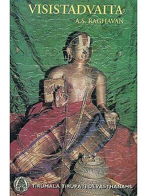 Visistadvaita: A Rare Book Published by Tirumala Tirupati Temple