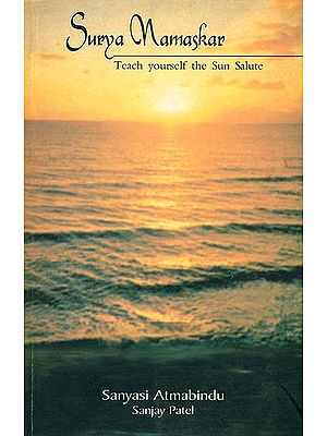 Surya Namaskar (Teach Yourself The Sun Salute)