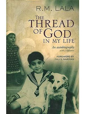 The Thread of God (An Autobiography With a Difference)