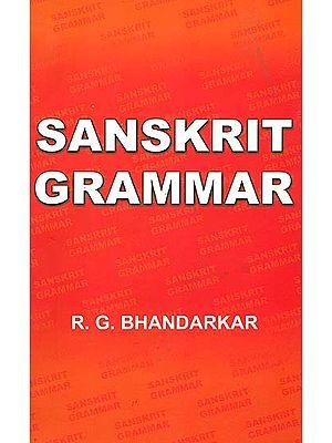 Sanskrit Grammar