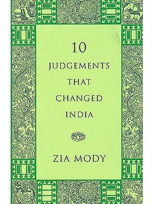 Judgement That Changed India