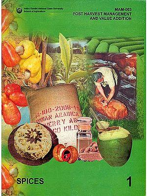 Post Harvest Management And Value Addition (Set of 5 Books)