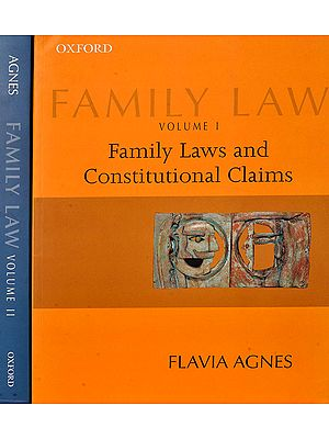 Family Law (Set of 2 Volumes)