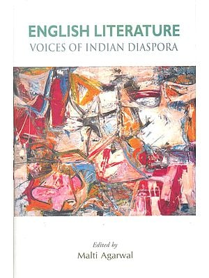 English Literature (Voice of Indian Diaspora)