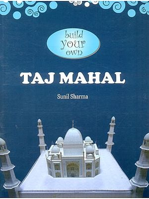 Build Your Own Taj Mahal