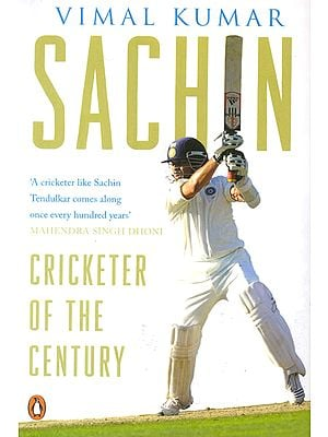 Sachin (Cricketer of The Century)