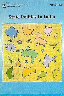 State Politics In India