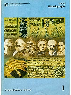 Historiography (Set of 7 Books)