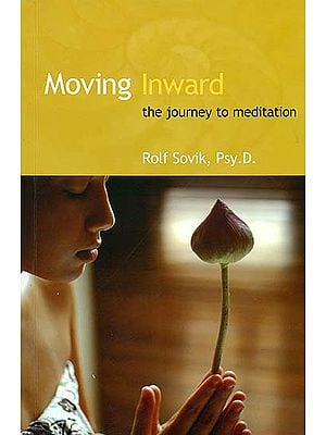 Moving Inward (The Journey to Meditation)