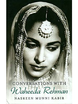Conversation with Waheeda Rehman