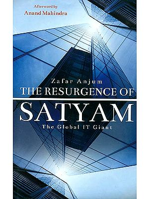The Resurgence of Satyam (The Global It Giant)