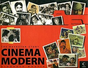 Cinema Modern (The Navketan Story)