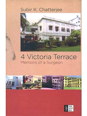 4 Victoria Terrace (Memoirs of a Surgeon)