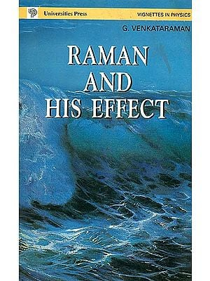 Raman and His Effect