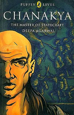 Chanakya (The Master of Statecraft)