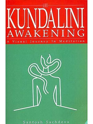 Kundalini Awakening (A Visual Journey In Meditation)