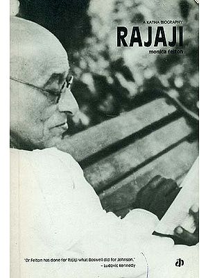 Rajaji (A Biography)