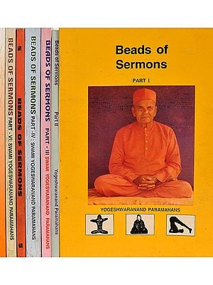 Beads of Sermons (Set of 7 Books)