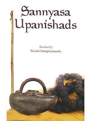 Sannyasa Upanishads