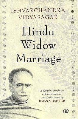 Hindu Widow Marriage