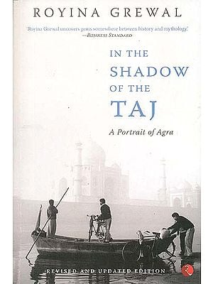 In The Shadow of The Taj (A portrait of Agra)