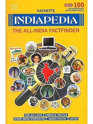 Indiapedia (The All-India Factfinder)