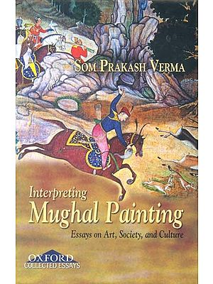Interpreting Mughal Painting