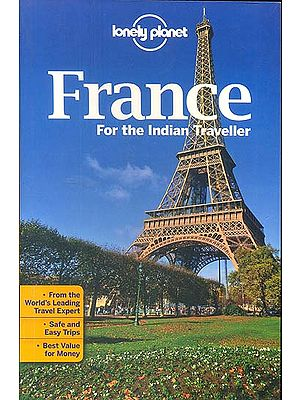 France For the Indian Traveller