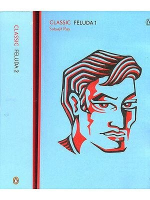 Classic Feluda (Set of Two Volumes)