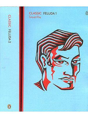 Classic Feluda (Set of Two Volumes)