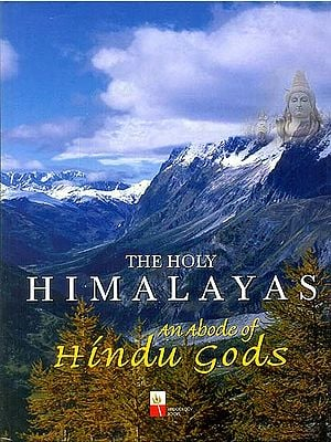 The Holy Himalayas: An Abode of Hindu Gods