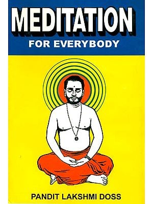Meditation For Everybody