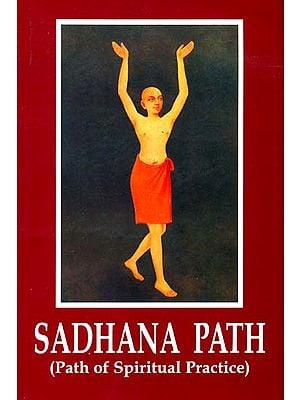 Sadhana Path (Path of Spiritual Practice)