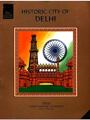 Historic City of Delhi