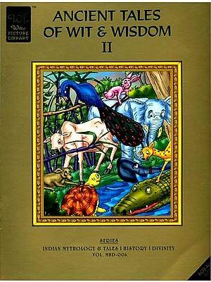 Ancient Tales of Wit & Wisdom-II