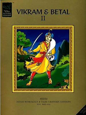 Vikram & Betal-II