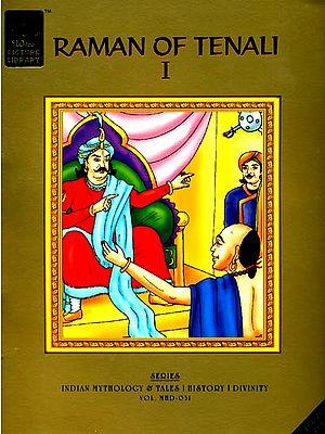 Raman of Tenali-I