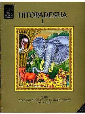 Hitopadesha (Set of 2 Books)