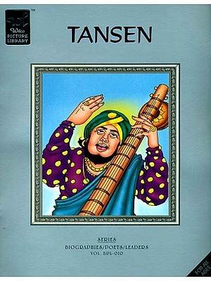 Tansen