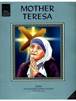 Mother Teresa (Comic Book)