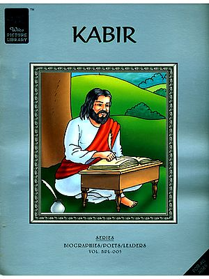 Kabir (Comic Book)
