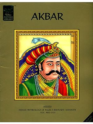 Akbar (Comic Book)