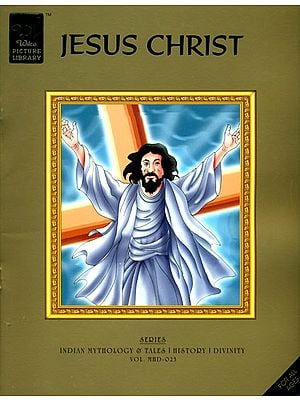 Jesus Christ (Comic Book)
