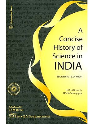 A Concise History of Science In India (Second Edition)