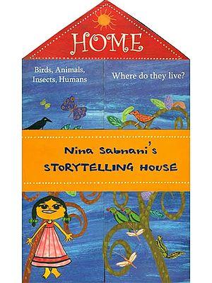 Storytelling House