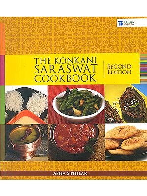 The Konkani Saraswat Cookbook