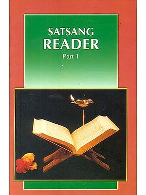 Satsang Reader (Set of Three Volumes)